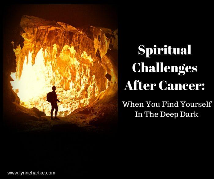 Spiritual ChallengesAfter Cancer-
