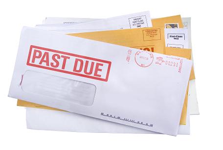 past-due-bills