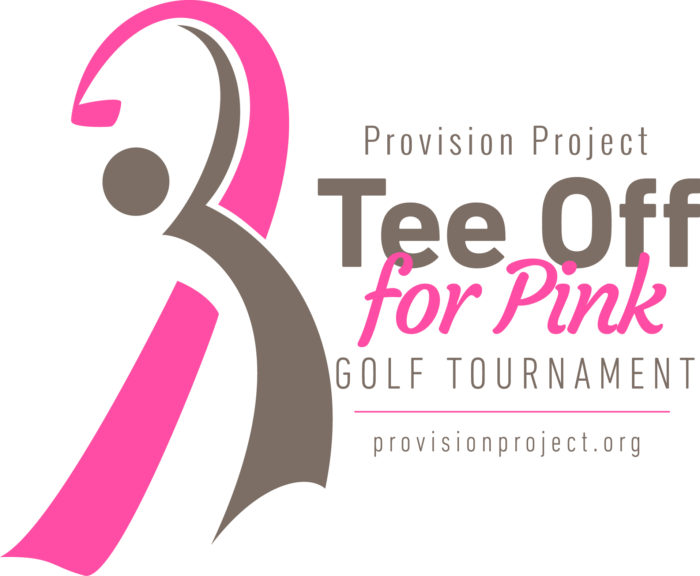 Tee Off for Pink